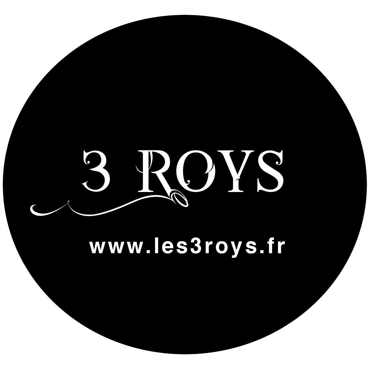 Château les 3 Roys